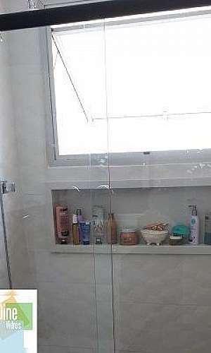 Box de vidro temperado
