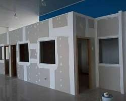 Preço drywall metro quadrado