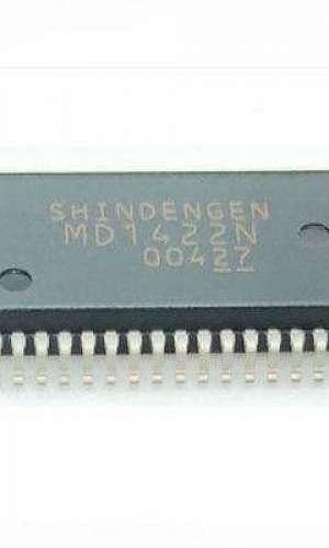 Circuito integrado smd