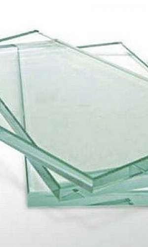 Comercio de vidros temperados