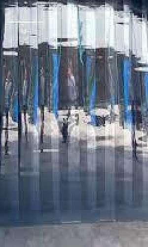cortinas de pvc sanitárias