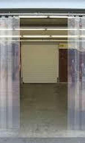 cortinas sanitárias
