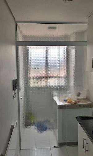 Divisórias de vidro para cozinha