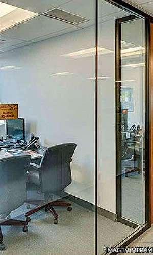 Divisorias para escritorio preço m2