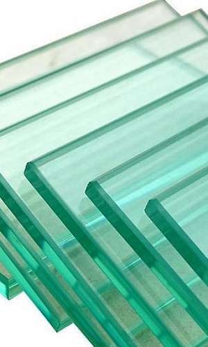 Empresa de vidros temperados