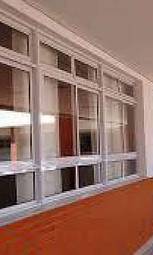 Fábrica de janelas de alumínio SP