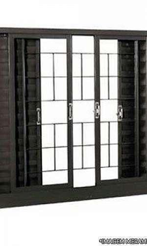 Fabrica de janelas de alumínio