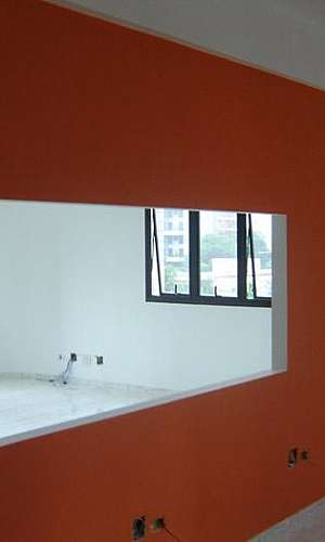Instalação de drywall em Osasco
