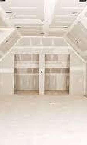 Instalação de parede drywall