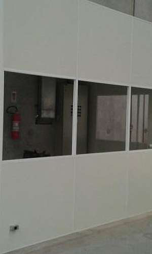 Instalação drywall Barueri
