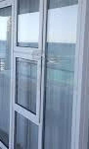 janelas e portas de pvc para construção alto padrão