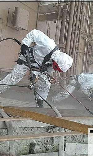 Lavagem de fachada
