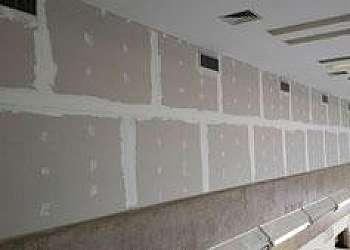 Preço parede de drywall