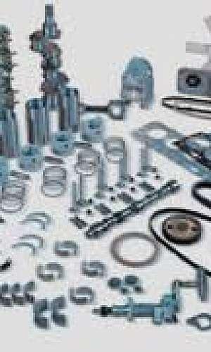 peças para empilhadeiras articuladas
