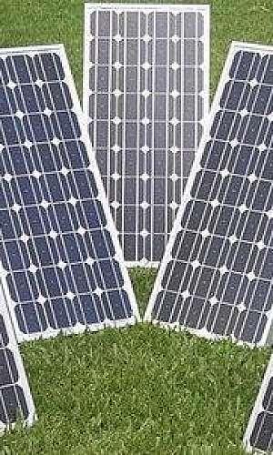 Placa solar quanto custa