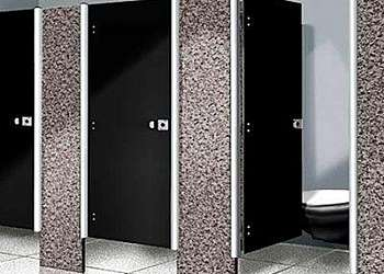 Porta para divisória de granito Jabaquara
