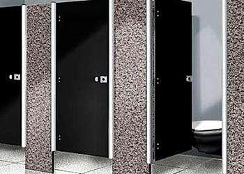 Porta para divisória de granito Sacomã