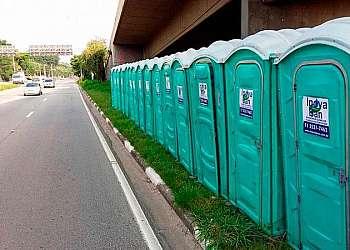 Divisórias sanitárias sp