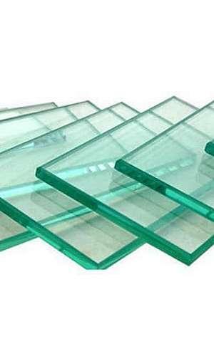 Vidros temperados modulados