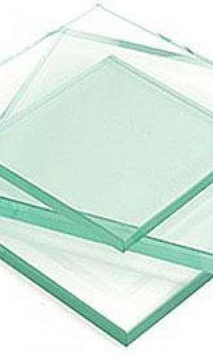 Vidros temperados para mesas