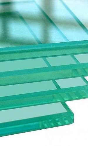 Vidros temperados para moveis